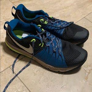 Nike soon wild horse 4 trail running shoe 14